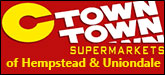 CTown Supermarkets Sponsorship Banner